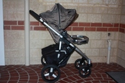 Strider DLX pram (2009). Used for one child only - As New!!