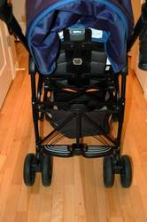 For sale Brand New Stokke Xplory basic stroller 2010 – dark Navy