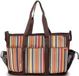 Time & leslie diaper bags