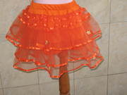CHILDS 3 LAYER FAIRY SKIRT Special