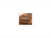 Dream On Me Convertible 3 in 1 Mini Crib (smilebabyfurniture)
