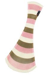 SUPPORi Baby Sling - Caramel & Pink Stripe
