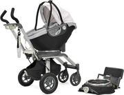 Orbit Baby Stroller Travel System G2,  Ruby