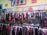 KIDS CLOTHING 000 TO 14 YEARS ,  NEW ,  QUALITY BRANDS , ALBERT PARK