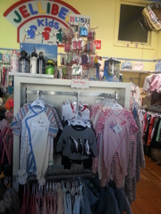 CHILDRENS CLOTHING 000 TO 14 YEARS ,  NEW ,  QUALITY BRANDS , ALBERT PARK