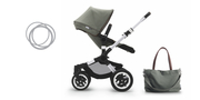 2015 Bugaboo Buffalo Escape special edition Stroller