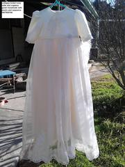 handmade christening gowns 0427820744