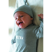 Personalised Baby Outfits -  The Essential Newborn Gift
