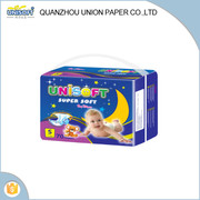 Hot selling cheap factory price high absorption disposable Unisoft