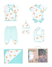 Affordable Organic Cotton Baby Clothes- Organic Baby Clothes