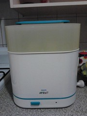 Avent Bottle Steriliser Good condition need to sell