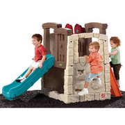 Allow Your Tots To Climb Freely With These Climbing Toys For Toddlers