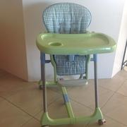 High Chair (Peg Perego) near new
